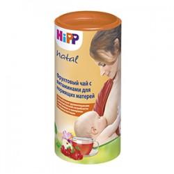 Чай для кормящих матерей, Хипп 200 г фруктовый с витаминами