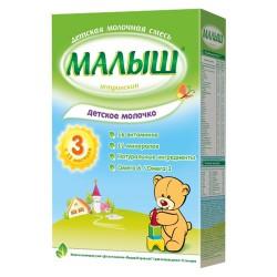 Молочко детское, Малыш 350 г 3