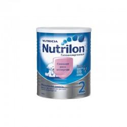 Смесь молочная, Нутрилон 400 г гипоаллергенный 2