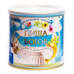 Коктейль, 300 г Пища богов соево-белковый ваниль