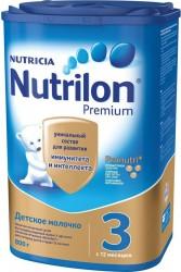 Молочко детское, Нутрилон 800 г 3 Премиум Джуниор с 12 мес