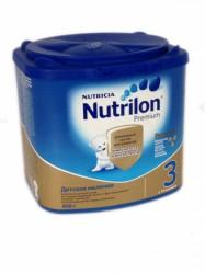 Молочко детское, Нутрилон 400 г 3 Премиум Джуниор с 12 мес