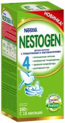 Смесь молочная, Нестожен 350 г 4 молочный напиток с пребиотиками с 18 месяцев